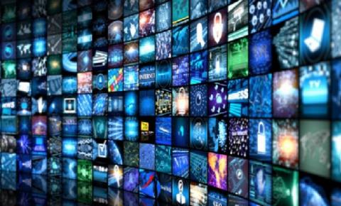 研究表明:优质数字视频广告主要投放于电视端
