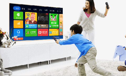 广告技术供应商如何利用互联网电视获利