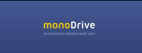 monoDrive推首个超高保真模拟器 加速<font color=