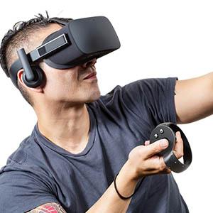 2018世界VR产业大会志愿者培训工作正式启动!