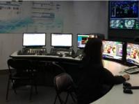 央视4K频道机房亮相 国庆日首播