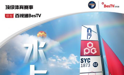 """""""上海杯""""顶级帆船赛扬帆起航  <font color="""