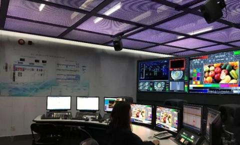 中央广播电视总台4K超高清频道来了,13个省区市开通