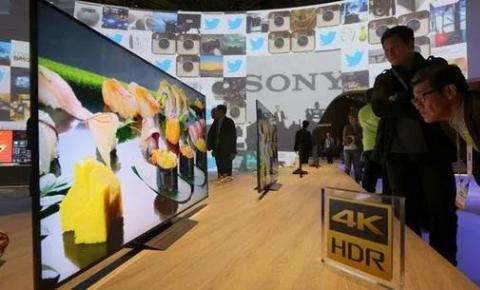传说中的HDR电视是什么鬼?