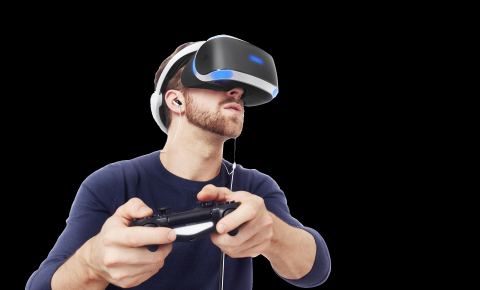 安排上了!2018世界VR产业大会即将盛装开幕!