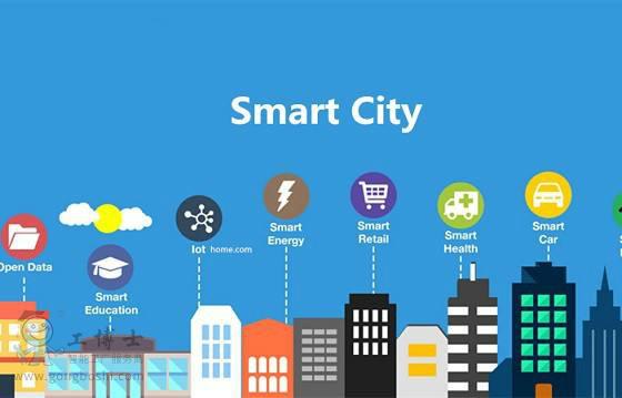国际运营商智慧城市探索与实践