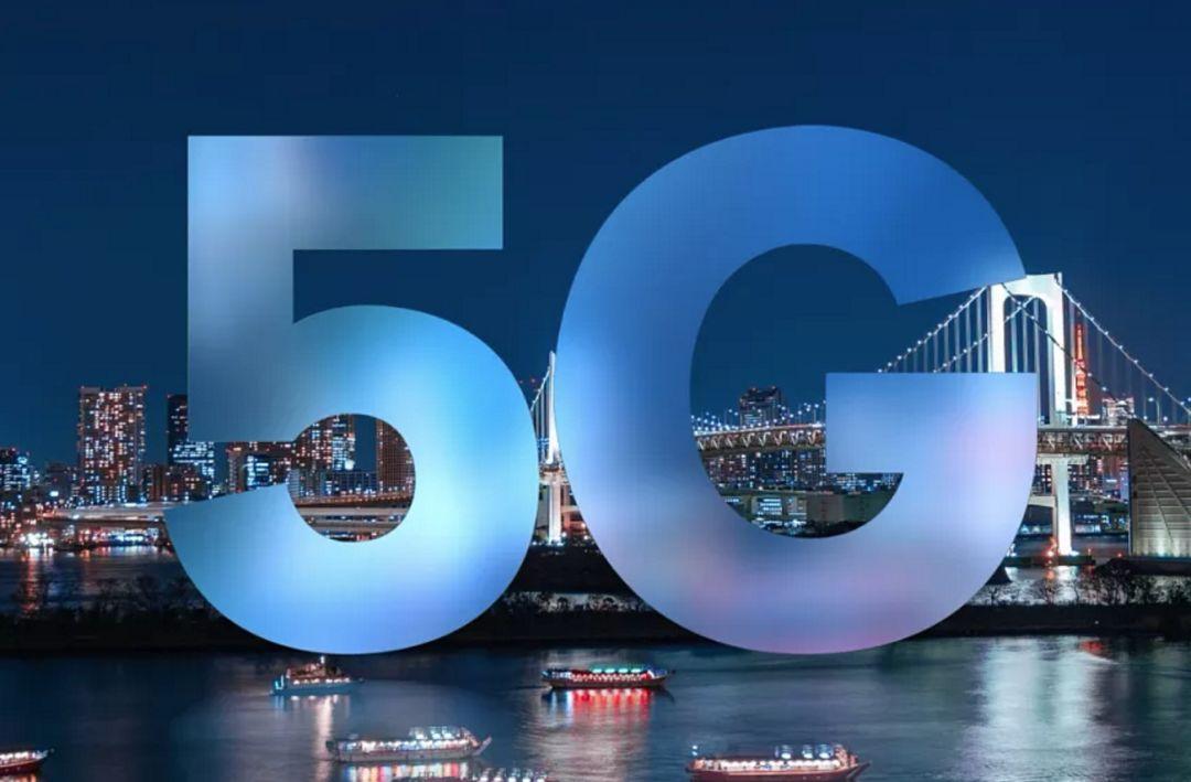 5G运营与设备产业地图