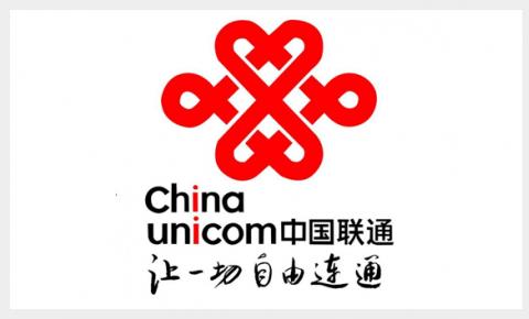 三大电信运营商之中国联通获得<font color=