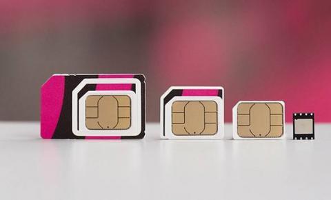 eSIM主导未来的智能手机或将成为无法改变的事实