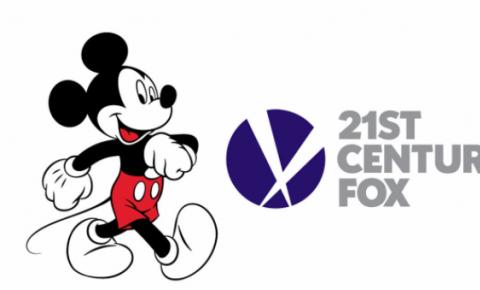 迪士尼宣布收购<font color=