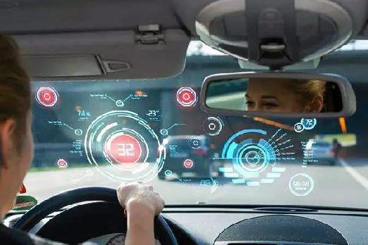 重庆汽车产量下降 智能网联车成新增长机遇?