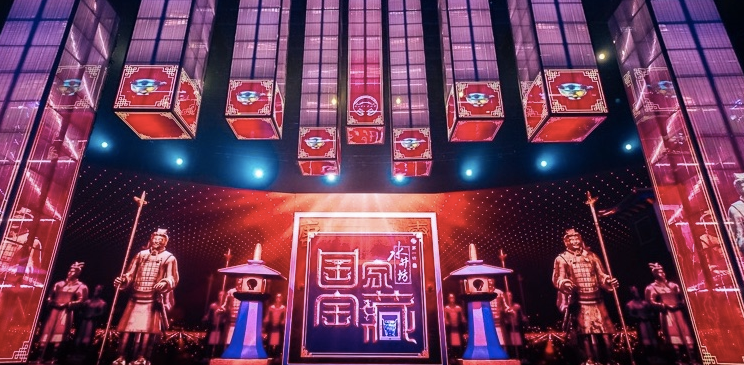 MIPCOM 2018:央视与Endemol Shine将合推《国家宝藏》国际版