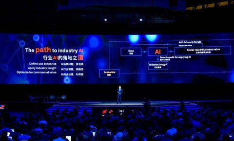 未来十年AI主场在行业:<font color=