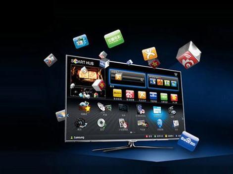 M7和三星在比利时推出智能电视应用
