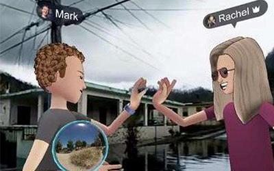 VR与AI在游戏产业的结合