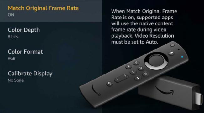 亚马逊Fire TV 4K<font color=