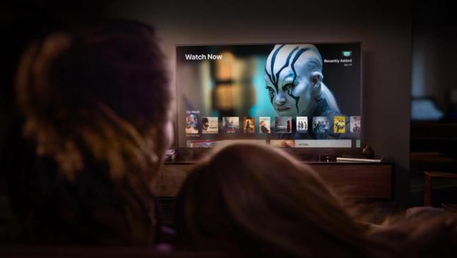 苹果TV将免费提供部分原创视频内容