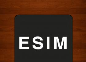 iPhone用户可以在阿联酋使用eSIM了