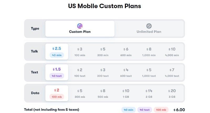 美国虚商企业US Mobile将进军互联网设备市场