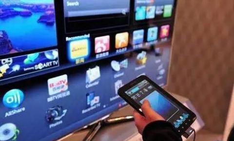 中国电视媒体发展的四个阶段