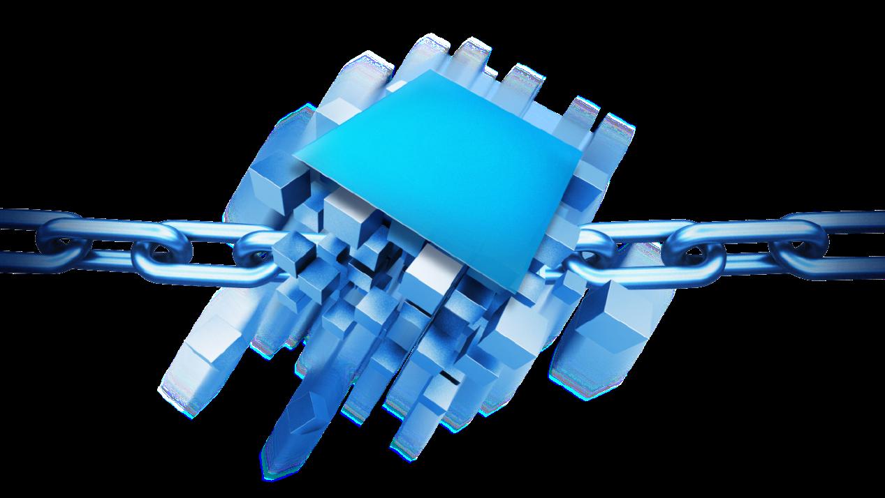 家乐福重磅上链!区块链技术持续为CDN网络保驾护航!
