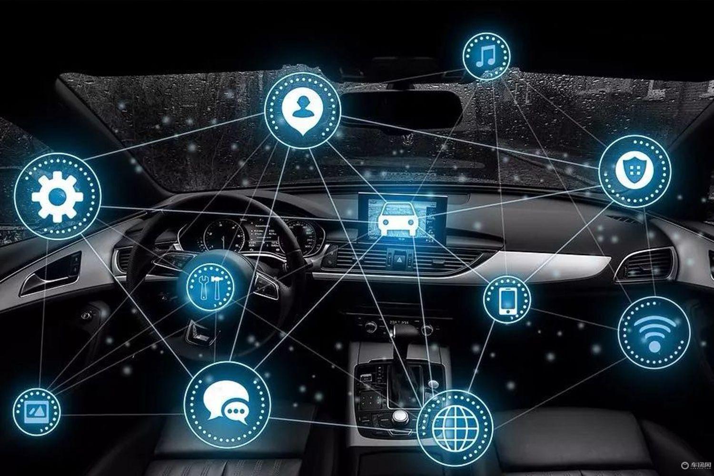 《北京市智能网联汽车产业白皮书(2018年)》发布