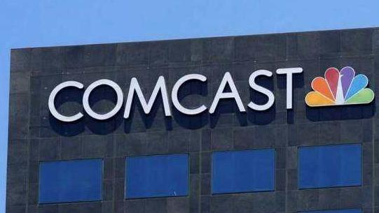 康卡斯特成美国最大的千兆宽带提供商