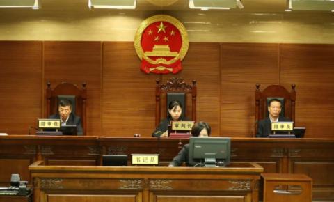 爱奇艺擅播动画片《沙家浜新传》 被控诉