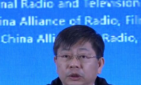 央视姜文波:央视春晚及建国70周年庆典将采用4K转播系统
