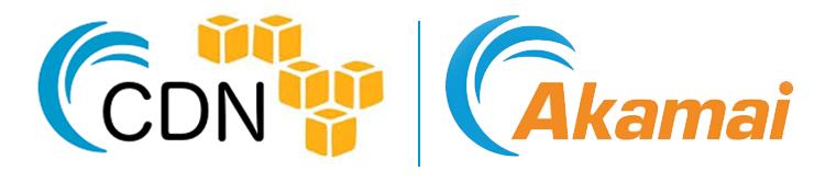 CMAF+QUIC!解读世界上最大CDN运营商<font color=