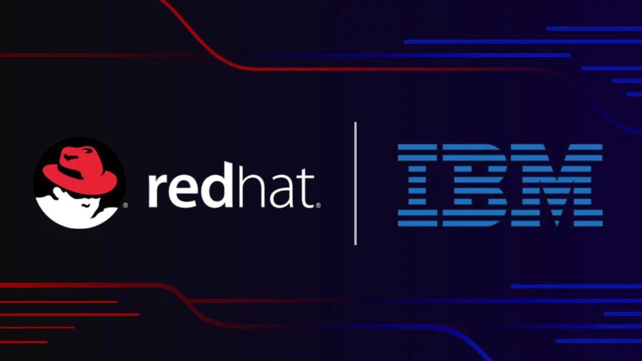 云计算行业地震了:IBM以340亿美元的价格收购Red Hat