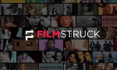 AT&T接手的华纳关闭OTT平台FilmStruck 欲推出新的<font color=