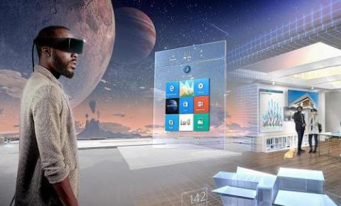 VR正从虚拟走向现实,新市场带来新先机
