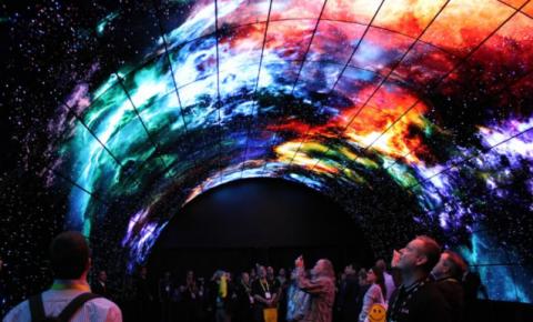 5年后开始盈利!LG Display的OLED电视面板业务Q3净利润180亿韩