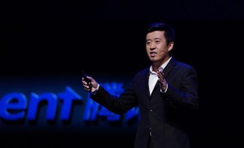 腾讯副总裁林松涛:5G的到来将增强用户和内容的联系
