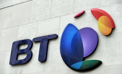 英国电信上半年税前利润17亿美元 同比增长2%