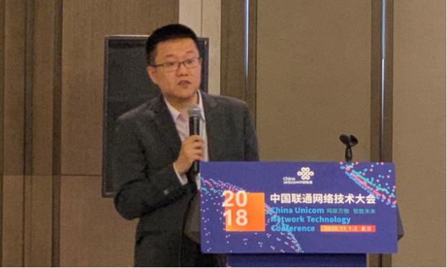 华为:X-Haul使能承载网智能化,支撑5G商用自由驰骋