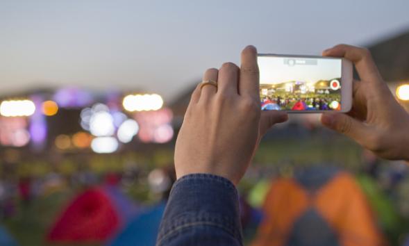 2018年上半年中国短视频行业迎来爆发式增长