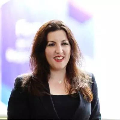 BT战略转型主任Abby Thomas确认出席全球互联网家庭大会