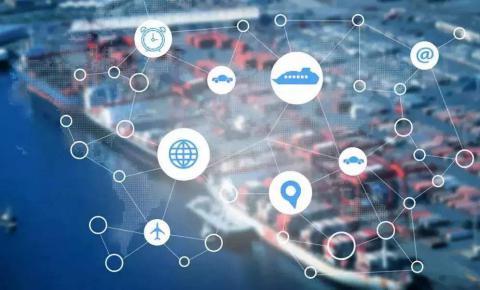 多家航运、港口企业达成合作意向 打造航运业首个区块链联盟