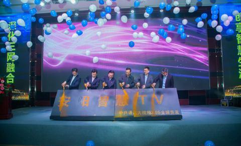 兴通讯大视频3.0S河南联通商用:如何让用户爱上IPTV?