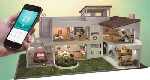 电信开启固网反击战:以智慧家庭来深挖家庭宽带市场