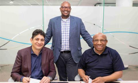 Telkom与Vodacom签署漫游合作协议
