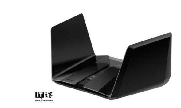 美国网件Netgear正式推出了两款支持WiFi6的路由器