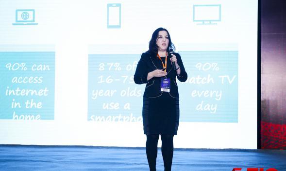 英国电信Abby Thomas:运营商如何更好地服务于客户