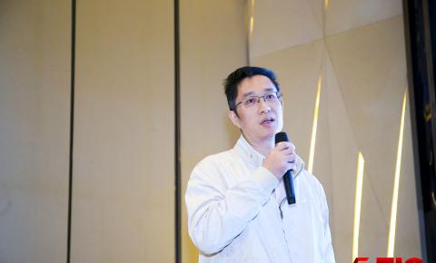广东电视台罗映辉:广东4K超高清电视实践与思考