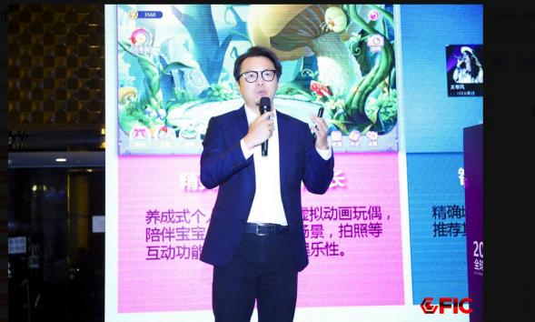 路通网络朱志鹏:用心,精筑体系化运营