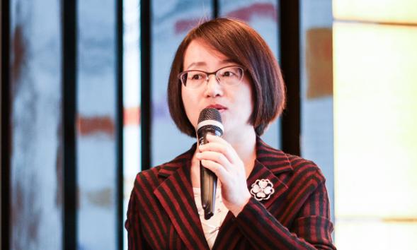 信通院云大所副所长张雪丽:ABC产业助力物联网发展