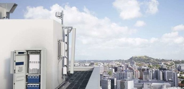 DISH Network选定爱立信提供NB-IoT服务