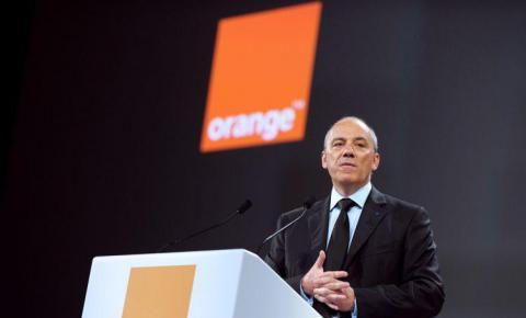 SMA选出新一届董事会:Orange CEO史蒂芬·理查德被推选为主席